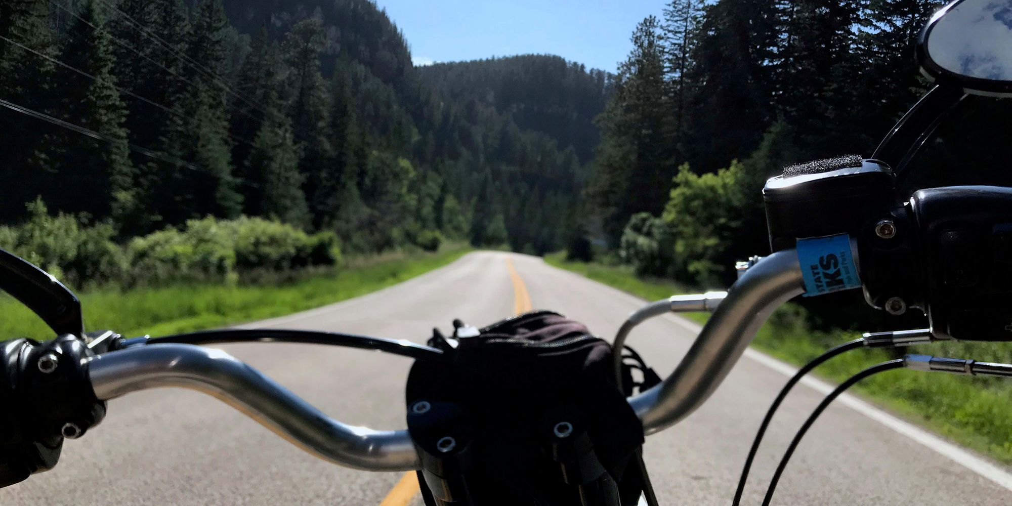 Top 10 Places to Ride in Sturgis