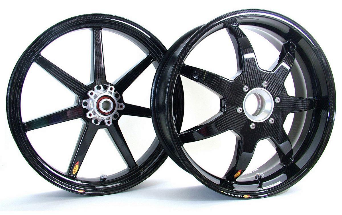 BST Carbon Fiber Wheels Review