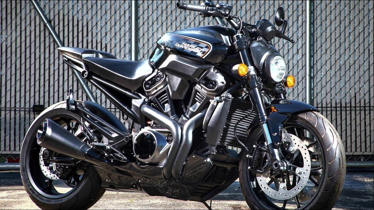 5 Reasons Why I Want to Ride the Harley-Davidson Bareknuckle