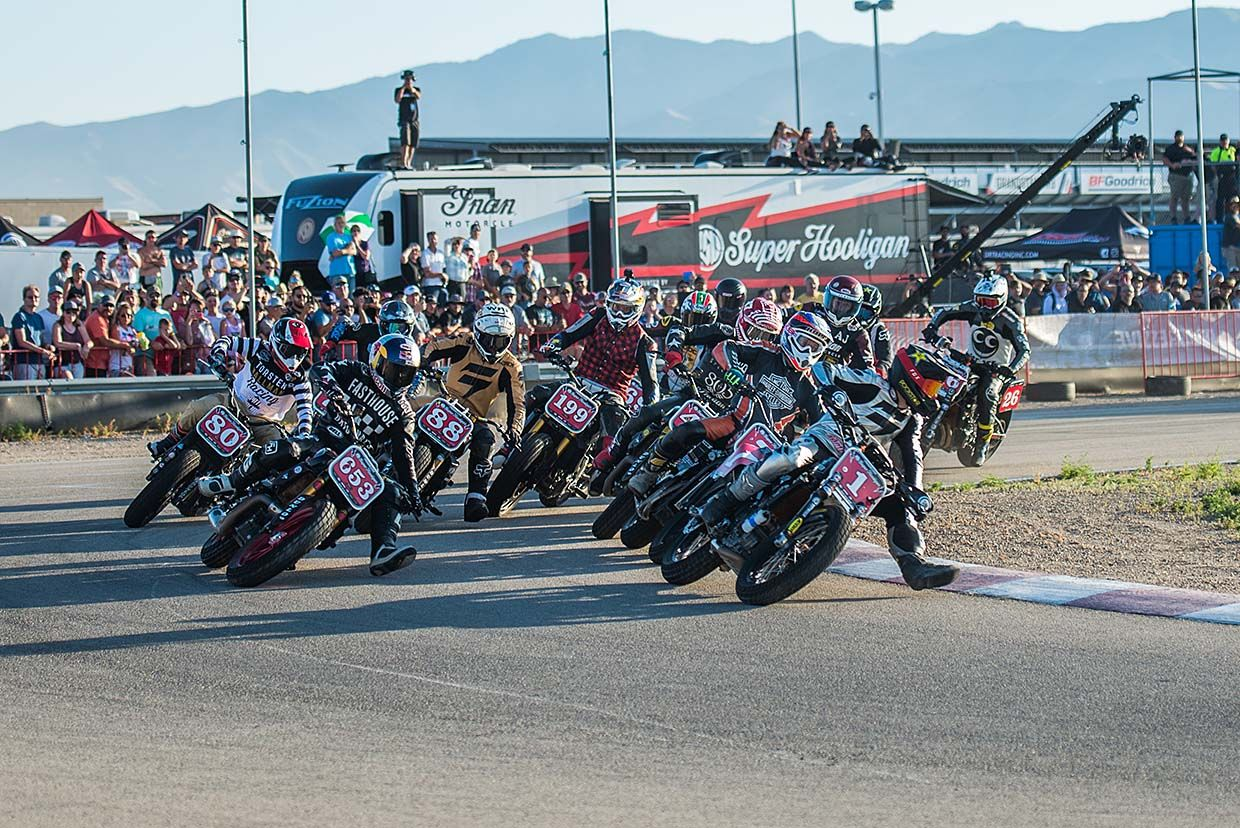 Nitro World Games Stars Join RSD Super Hooligans for Fast and Furious Round 8