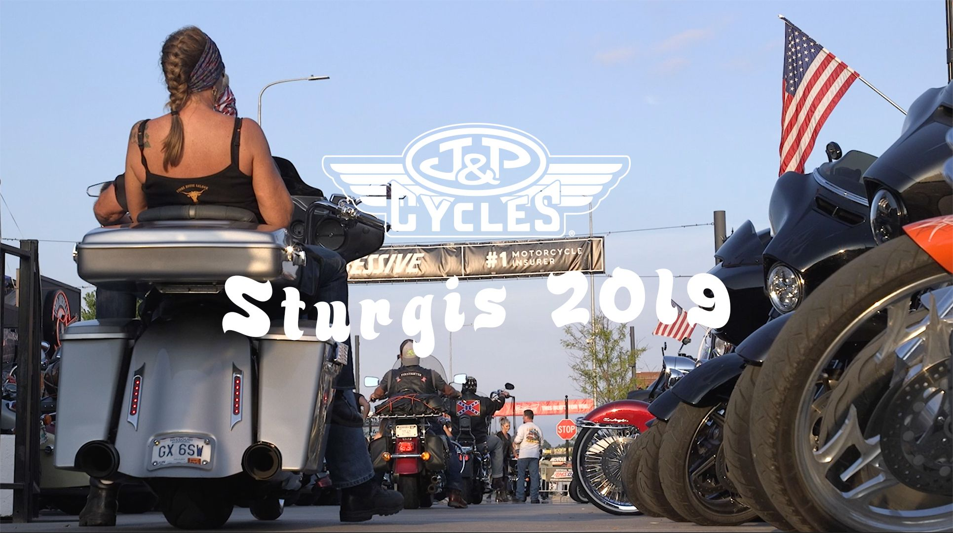 Sturgis 2019 the 79th Black Hills Classic Review