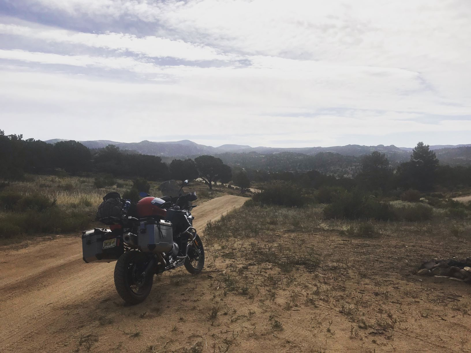 5 Things I Learned as a First Time Adventure-Tourer