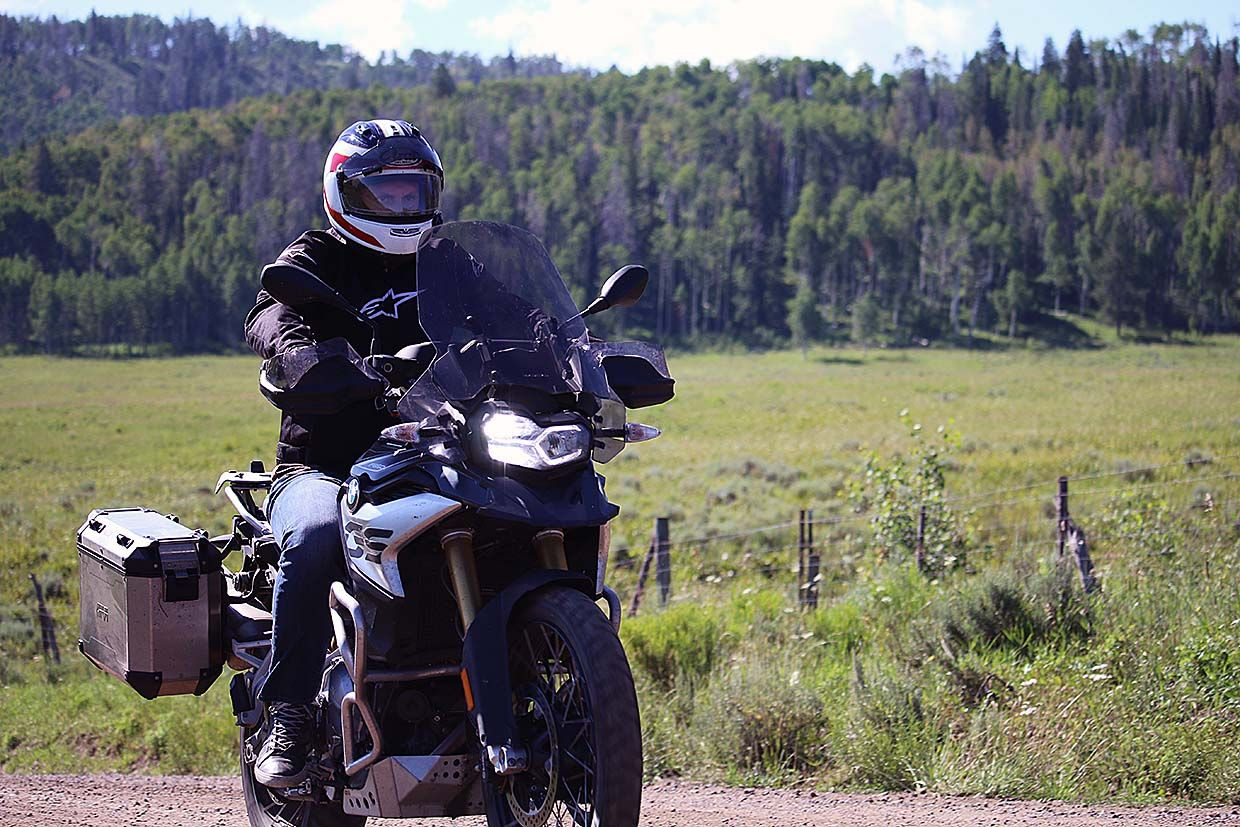 MadStad Windshield Road Tested Review