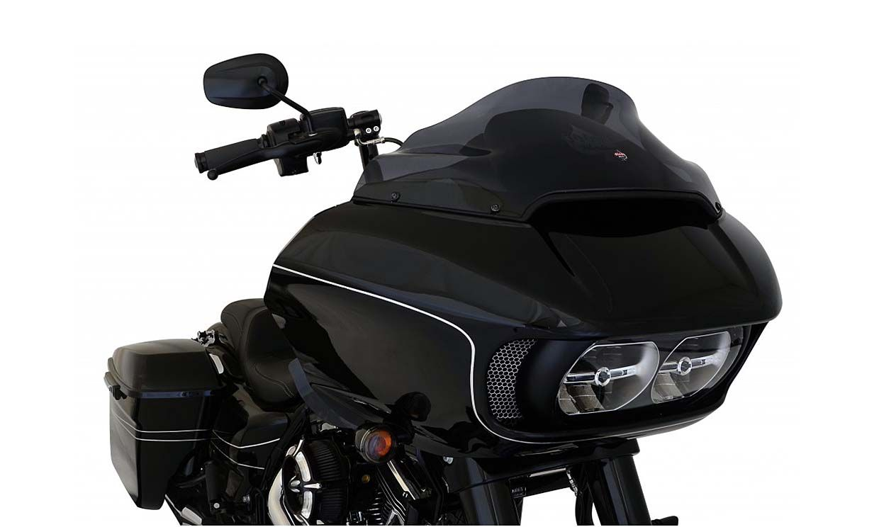 Klock Werks Sport Flare Windshield Review