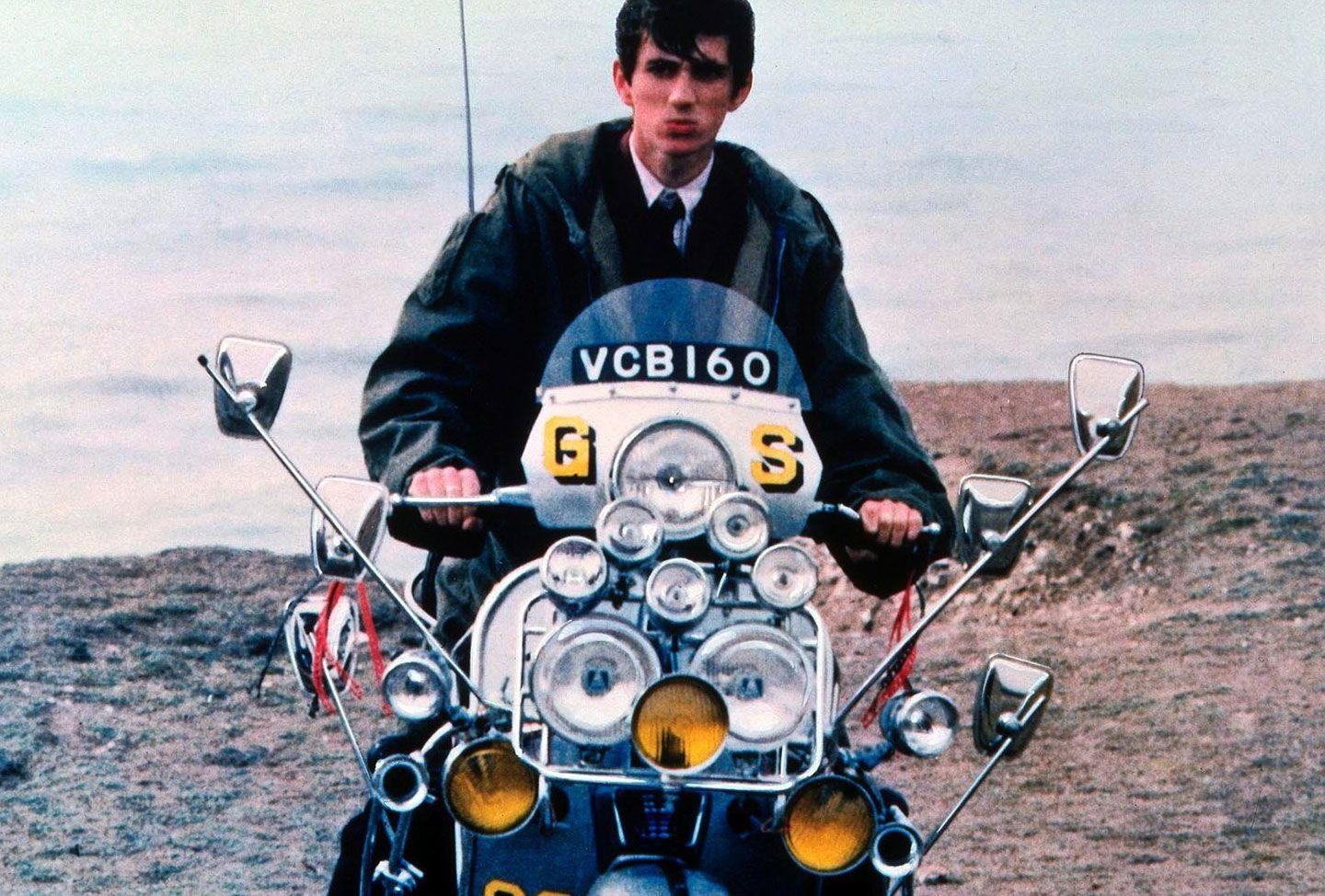 10 Great Motorcycle Movies for a Rainy Day