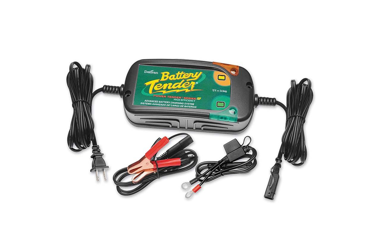 What is a Battery Tender and How to Use One