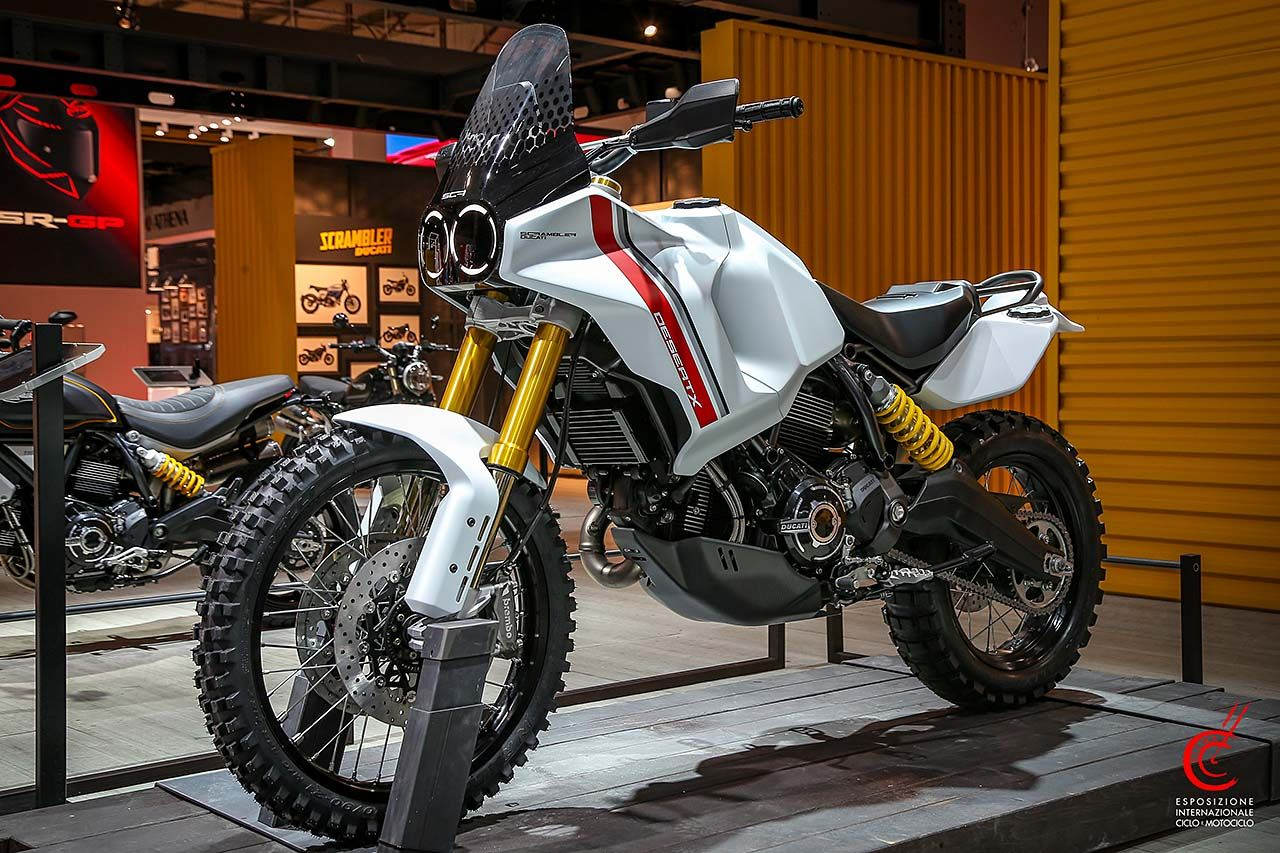 10 Motorcycles I'd Love to Ride from EICMA 2019