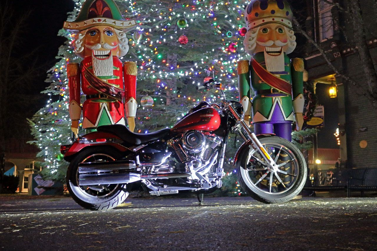 Holiday Gift Guide – Best Motorcycle Gifts for Her
