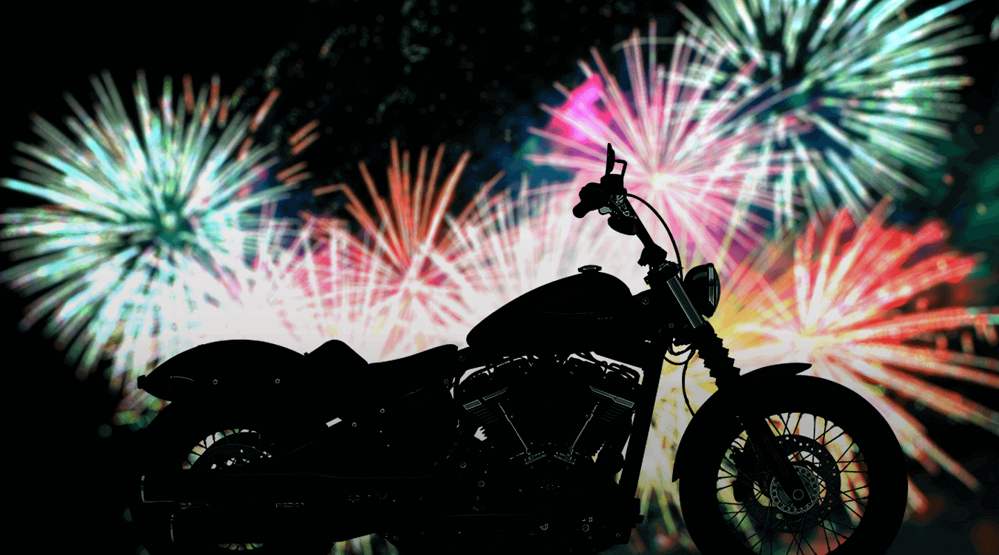 2020 Resolutions - Happy New Year from the J&P Cycles Team