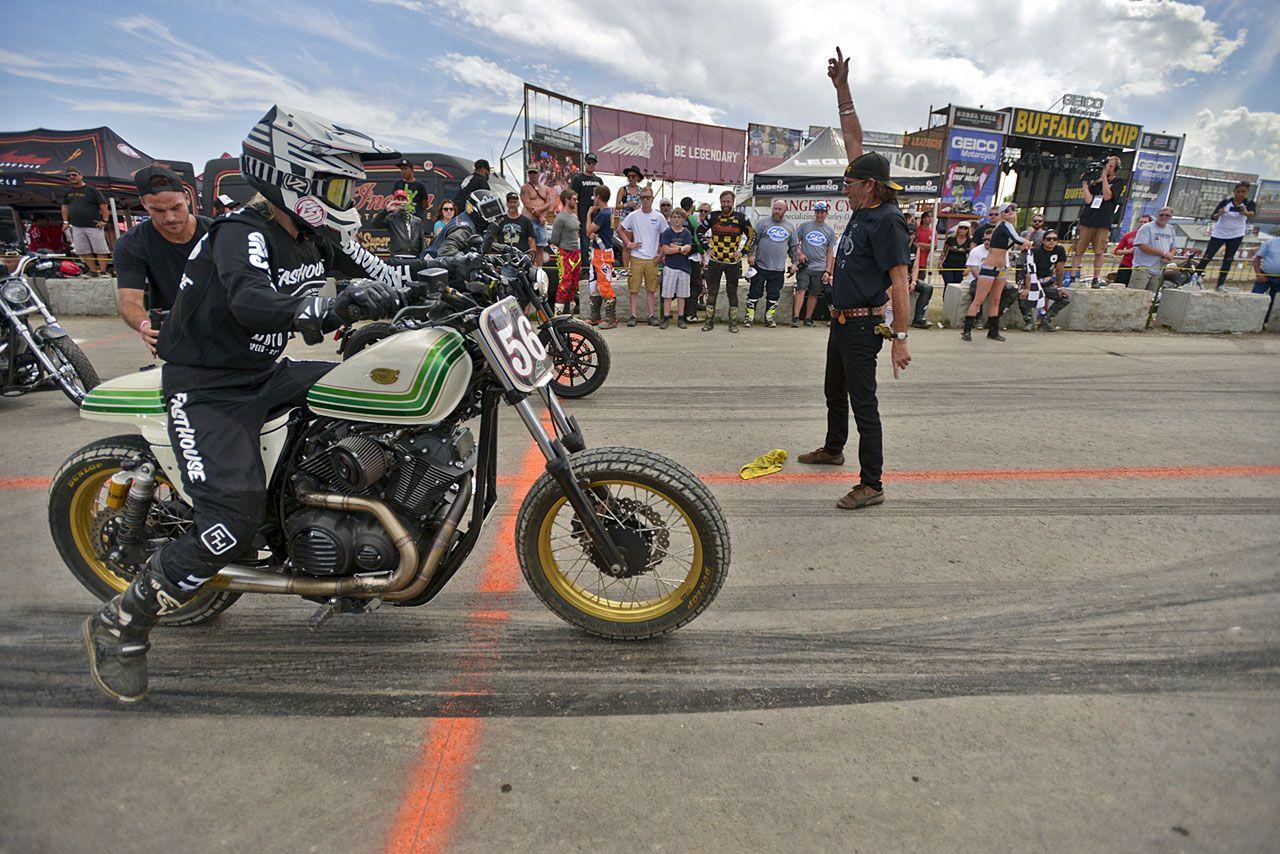 Harley Drag Racing 101