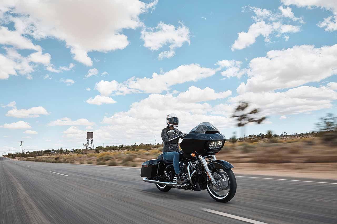 Moto Girls Go Solo – Travel Tips for Women Riding Solo