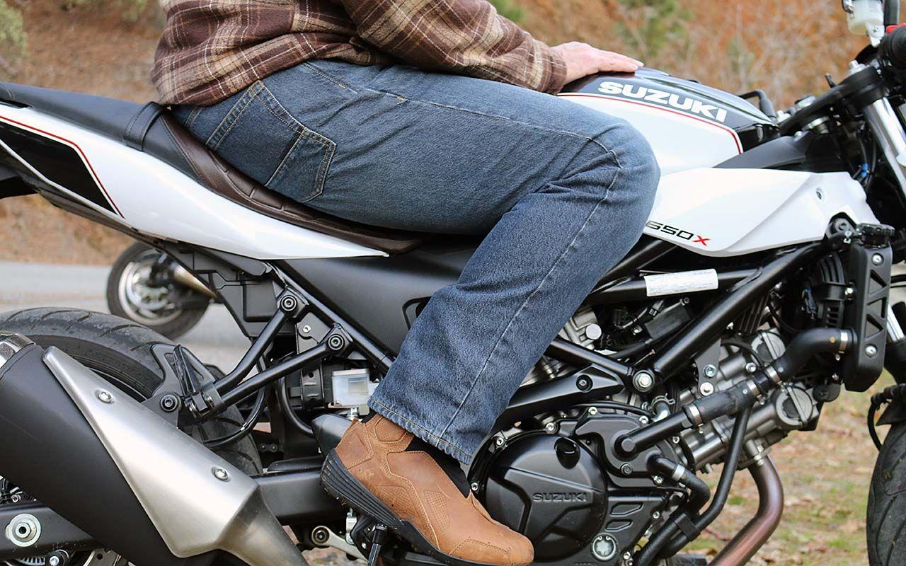 Klim K Fifty 2 Riding Jeans Review