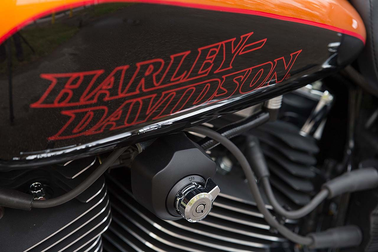 History Lesson on Harley-Davidson Ignitions