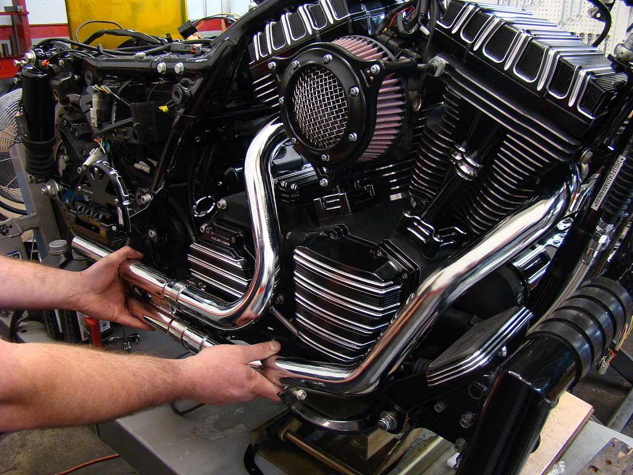 Beat the Quarantine with These Motorcycle DIY Projects