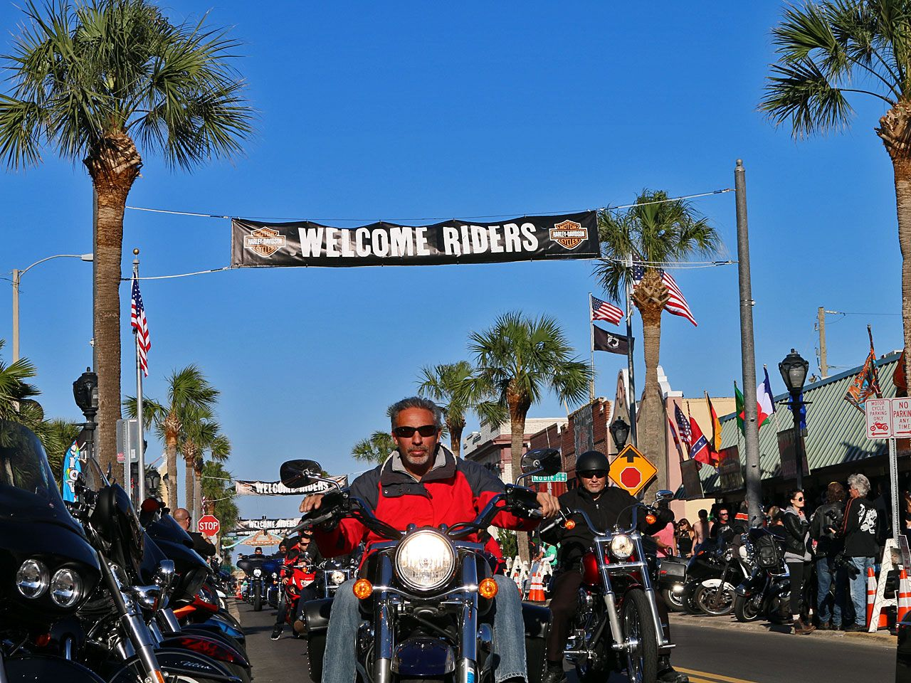 Daytona Beach Bike Week 2020 Preview