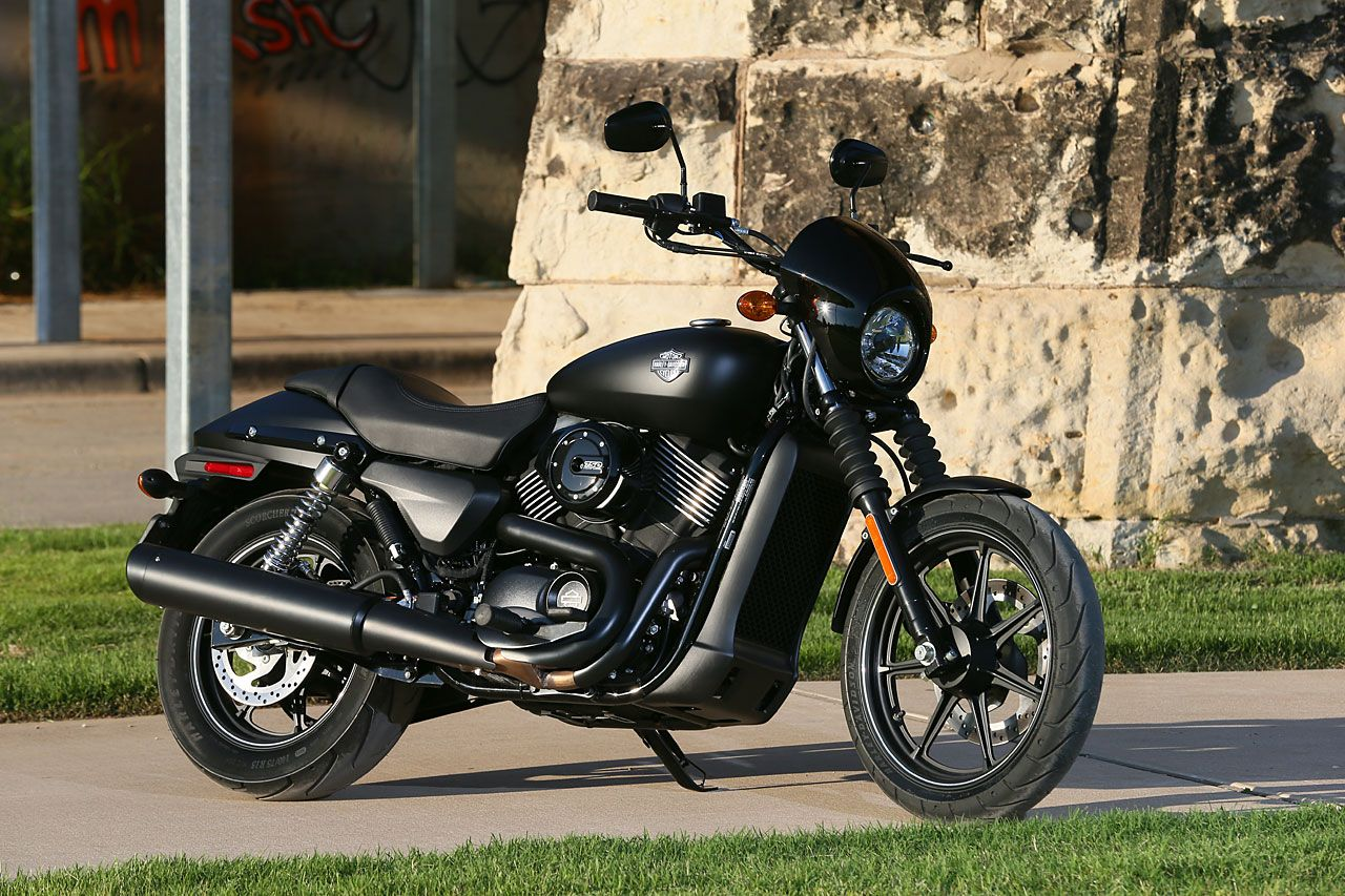 5 Things to Consider When Buying Your First Motorcycle