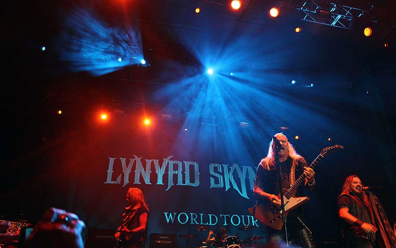 Talkin' Motorcycles and Music with Lynyrd Skynyrd's Rickey Medlocke