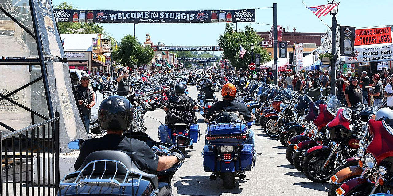 Sturgis City Council Votes Yes on 2020 Sturgis Rally
