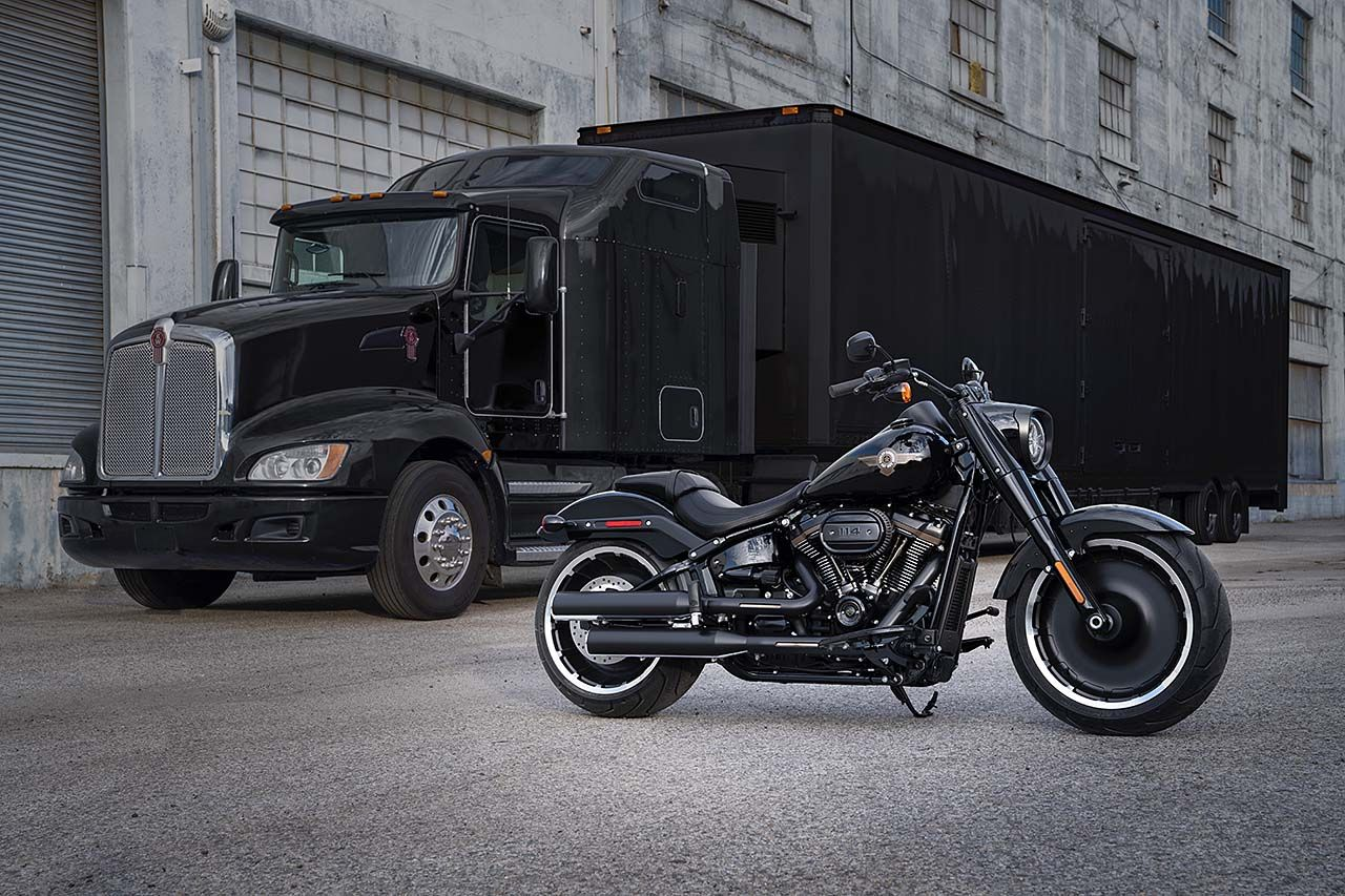 Harley Suffers $92 Million Loss in Q2, Rebound Relies on The Rewire and Hardwire