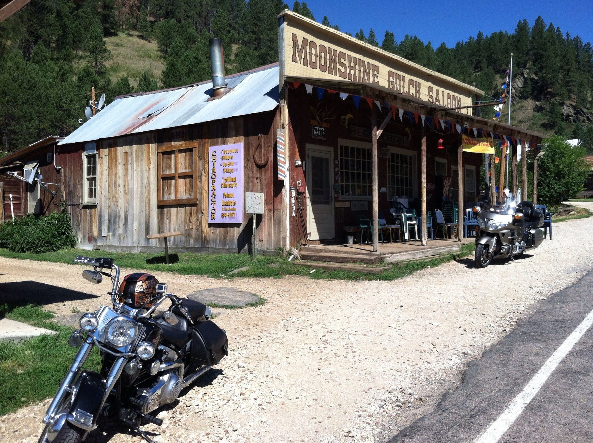 Sturgis Dirt : Off the Beaten Path Places to Visit in the Black Hills