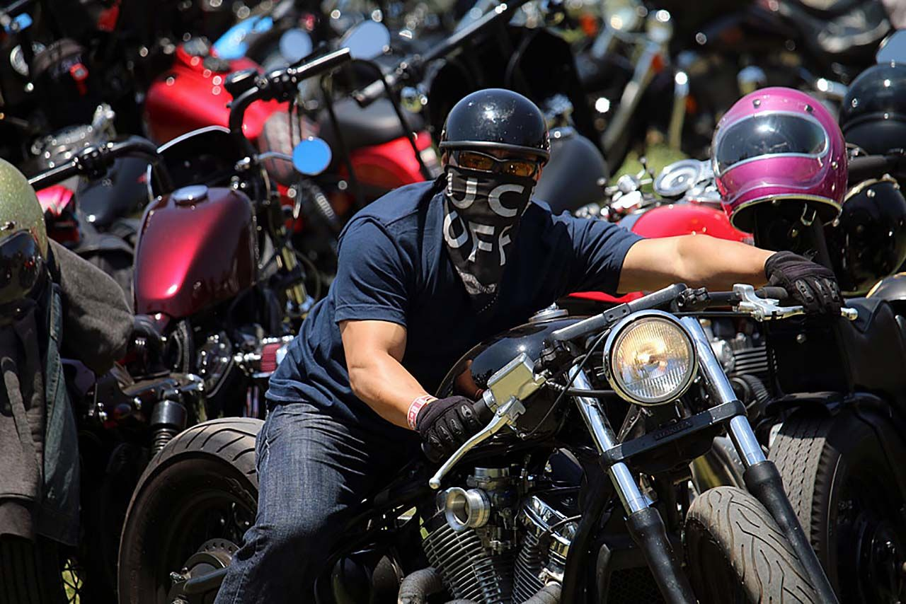 How to Do Sturgis Safely in 2020