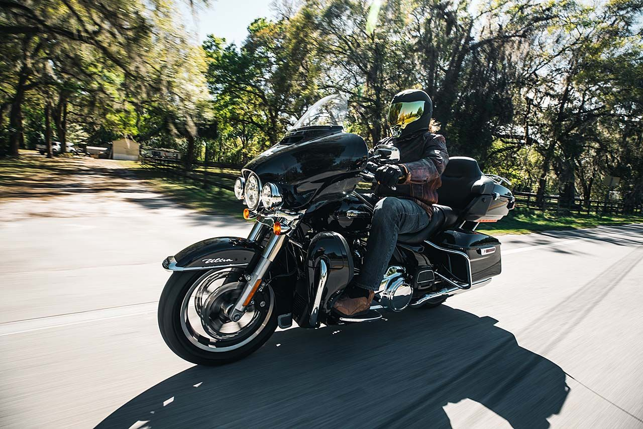 Best Long Distance Motorcycle Touring Seats