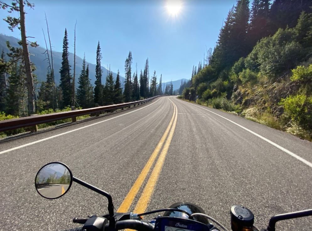 Devilstone Run, Redefining the Motorcycle Event