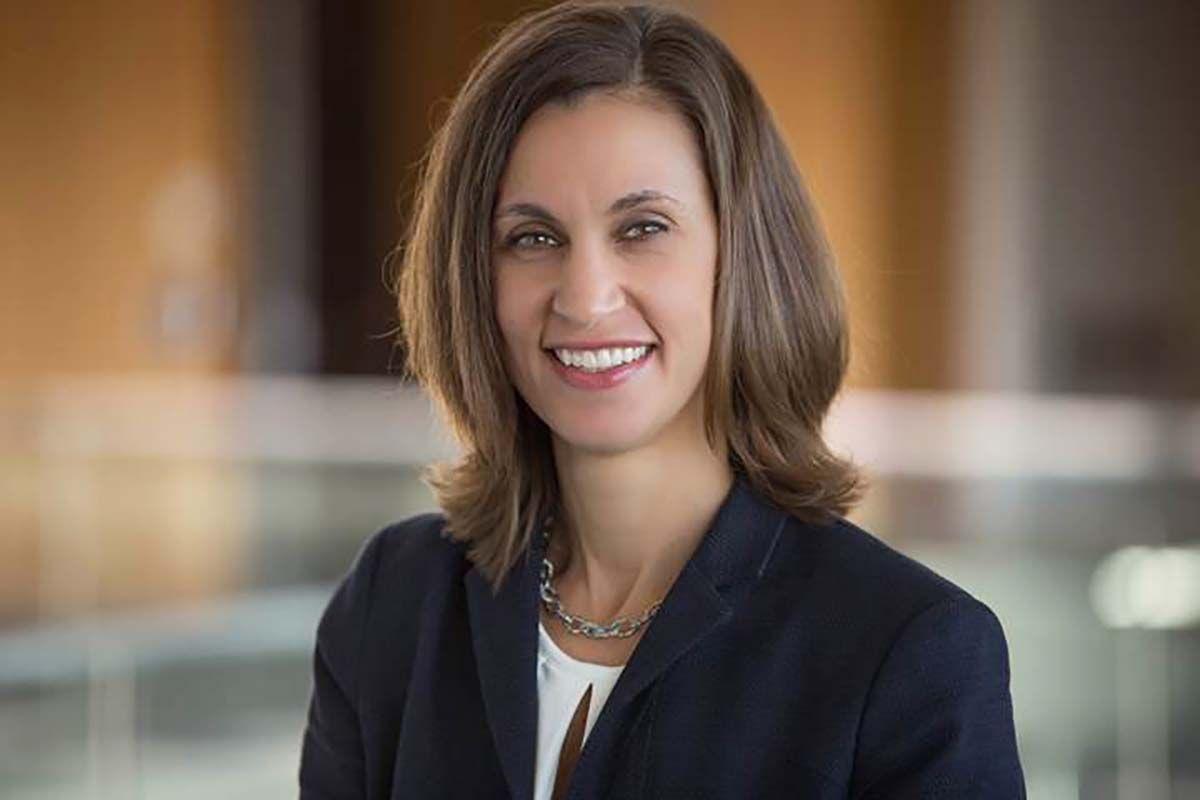 Tyson Foods Exec Gina Goetter Named Harley's First Female CFO