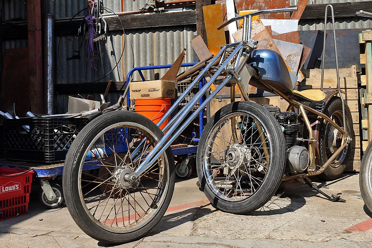 5 Tips to Buying a Used Motorcycle
