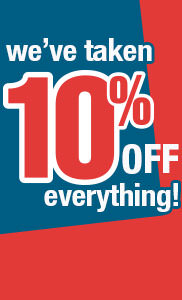 All Kuryakyn Products Are Now 10% Off!