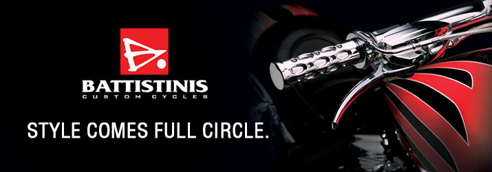 Battistinis Parts & Accessories