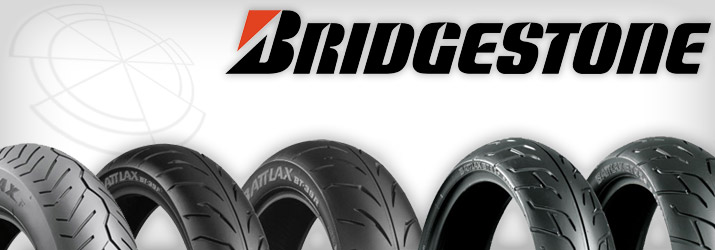 Bridgestone Yamaha V Star Tires