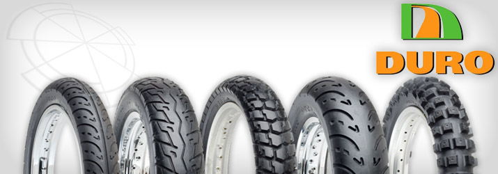 Duro Cruiser Tires