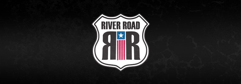 River Road Motorcycle Luggage