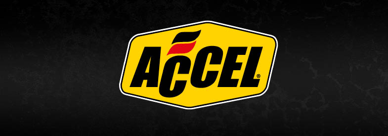 ACCEL Motorcycle Electrical & Batteries