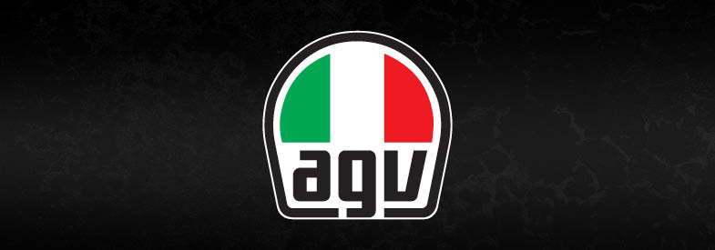 AGV Motorcycle Full Face Helmets