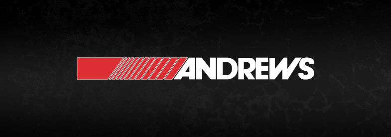 Andrews Motorcycle Parts & Accessories