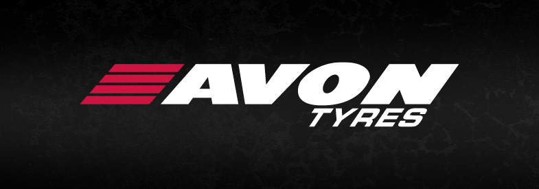 Avon Suzuki Motorcycle Tires