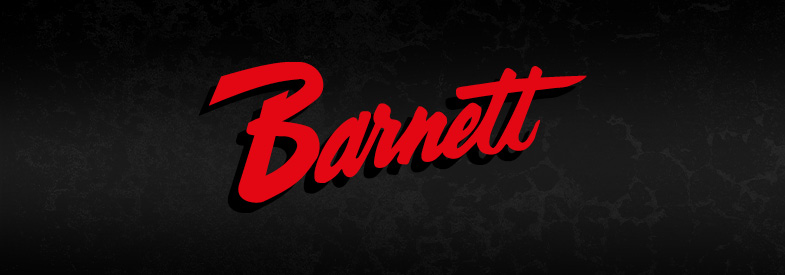 Barnett Motorcycle Throttle Cables