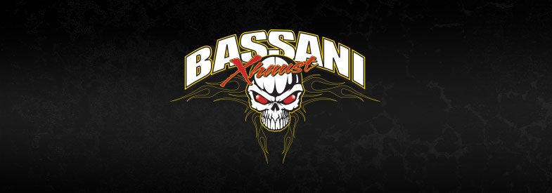 Bassani Exhaust Pipes