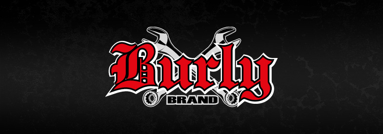 Burly Motorcycle Parts & Accessories