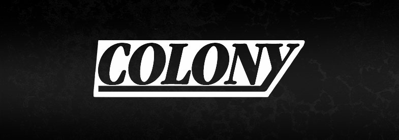 Colony Motorcycle Parts & Accessories
