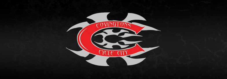 Covingtons Cycle City Harley-Davidson Trike Parts & Accessories