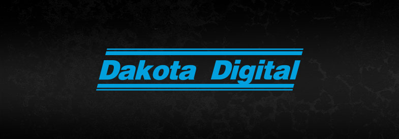 Dakota Digital Gauge Mounts & Brackets