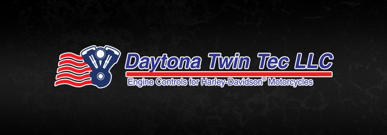 Daytona Twin Tec Harley-Davidson Dyna Parts & Accessories