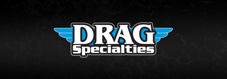 Drag Specialties Motorcycle Handlebars & Controls