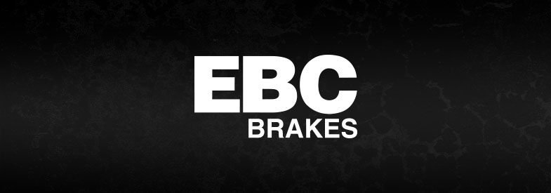 EBC Motorcycle Brake Rotors