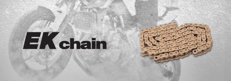 EK Chain Drivetrain & Transmission