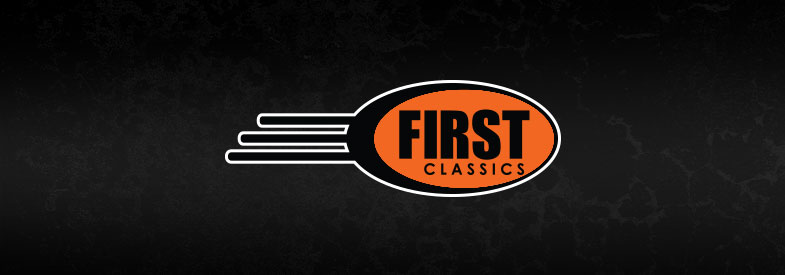 First Manufacturing Co Harley-Davidson VRSC Parts & Accessories