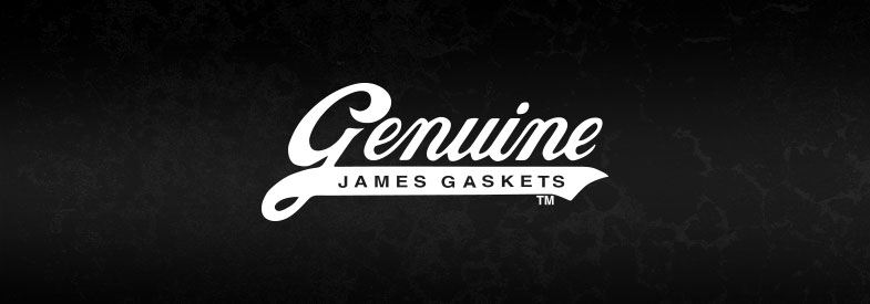 Genuine James Gaskets Harley-Davidson Softail Engines